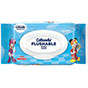 Cottonelle® Disney Flushable Wipes Thumbnail 1.